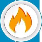 Class A Fireproofed Basements