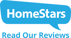 Basement HomeStars Logo