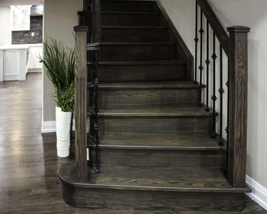 Stairs-Basement image