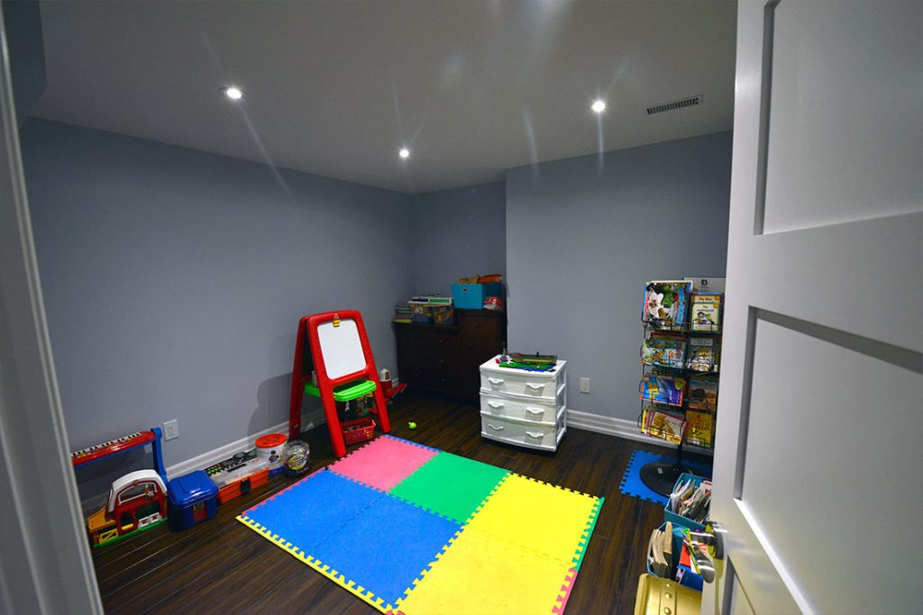 Children game room
