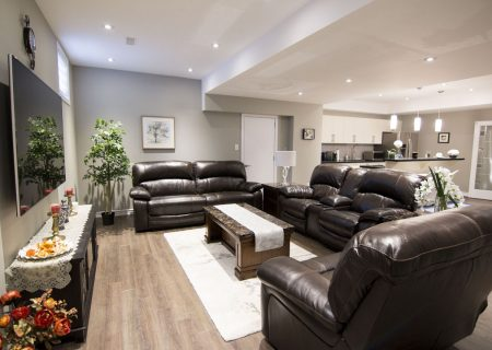 Finished Basement – Concord