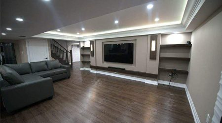 Energy-Efficient Basements