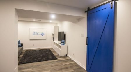 How Much Value Does a Finished Basement Add?