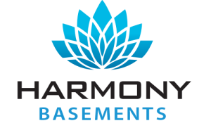 Harmony Basements Logo
