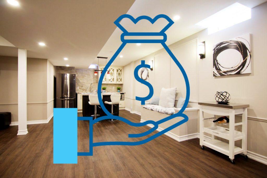 cost of basement renovation - basement renovations scarborough