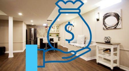 How Much Does It Cost to Renovate a Basement